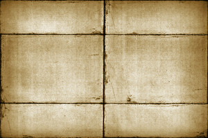 Folded Paper Texture Background