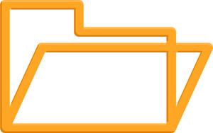 Folder Shape