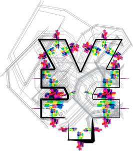 Font Illustration. Yen Symbol