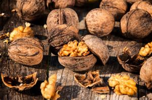 Walnuts In Shell