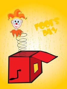 Fools Day Celebration