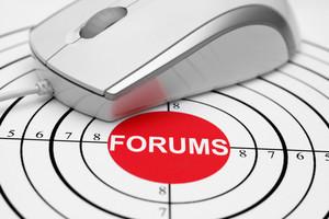 Forum Target