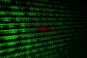 Fraud On Binary Code