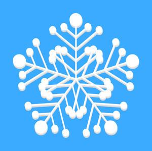 Freeze Snowflake