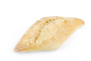 Fresh And Homemade White Bread