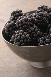 Fresh Blackberries Berry Fruit