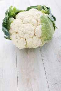 Fresh Whole Cauliflower