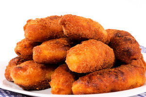 Fried Sticks