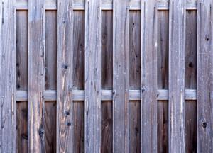 Friend Fence Pattern