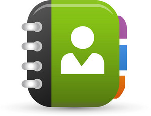 Friends List Lite Application Icon
