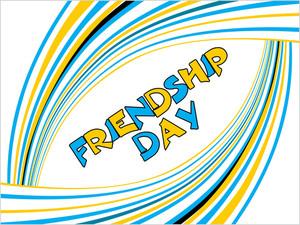 Friendship Day Illustration