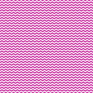 Purple Chevron Pattern On Frozen Inspired Paper