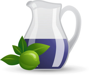 Fruit Drink Pitcher Icon