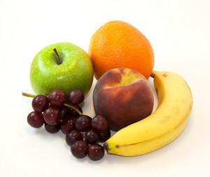 Fruit Medly