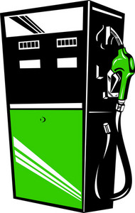 Fuel Pump Station Retro