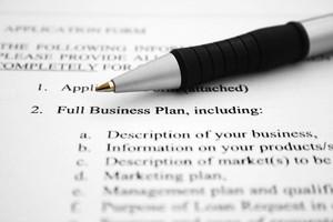 Full Business Plan