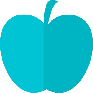 Funky Apple Icon