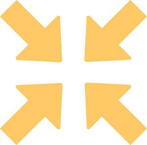 Funky Arrow 21 Icon