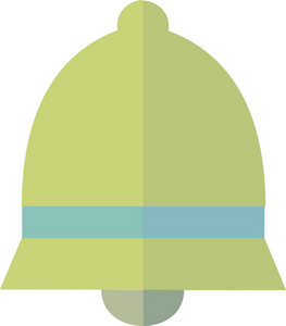 Funky Bell Icon