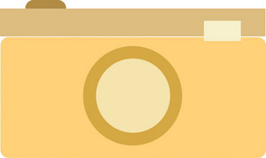 Funky Camera Icon