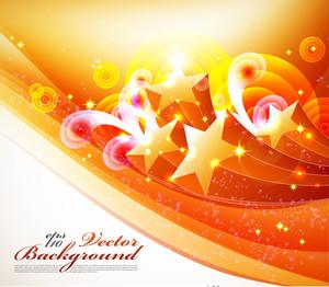 Funky Celebratory Element