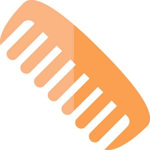 Funky Comb Icon