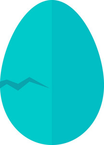 Funky Egg 2 Icon