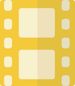 Funky Film 1 Icon