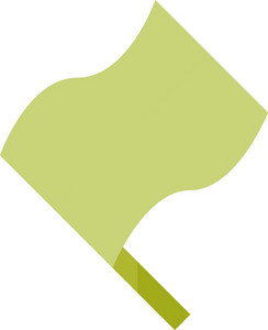Funky Flag Icon