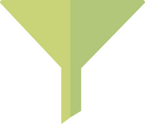Funky Funnel Icon