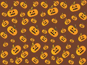 Funky Halloween Vector Sheet22