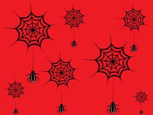Funky Halloween Vector Sheet58