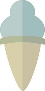 Funky Icecream 2 Icon