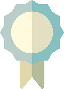Funky Medal 1 Icon