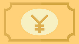 Funky Money Yen Icon
