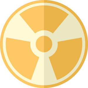 Funky Nuclear Icon