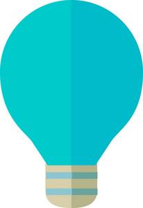Funky Spot Light Icon