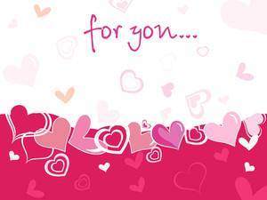 Funky Valentine's Card