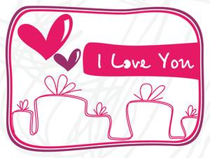 Funny Design Love Cards