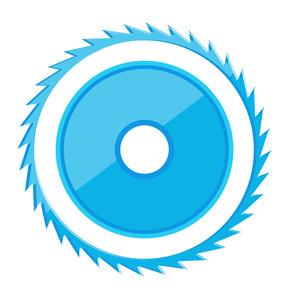 Gear Wheel Blade