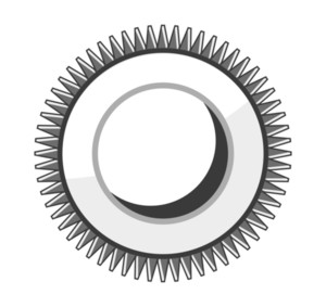 Gear Wheel Teeth