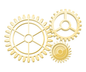 Gears Wheels Technology
