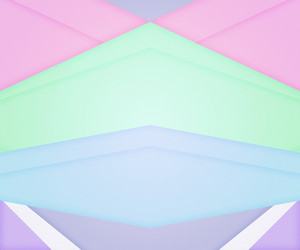Geometric Texture Background