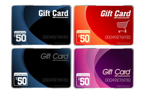 Gift Card Templates