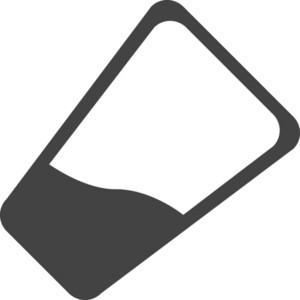 Glass 1 Glyph Icon