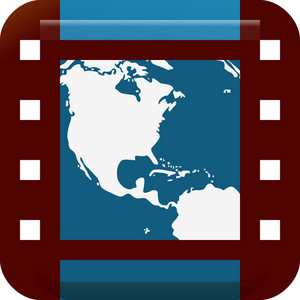 Global Filmmaking Tiny App Icon