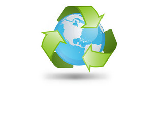 Global Recycling Lite Plus Icon