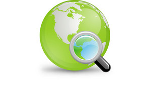 Global Search Lite Plus Icon