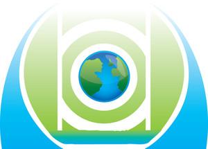 Globe - Environmental Symbol