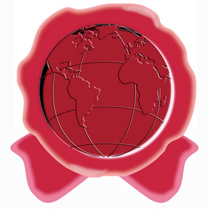 Globe Red